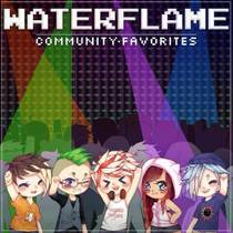 Picture of a band or musician: Waterflame