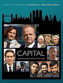 Picture of a TV show: Capital