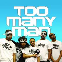 Picture of a band or musician: Boy Better Know