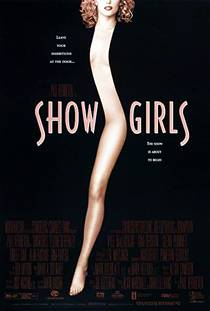 Picture of a movie: Showgirls