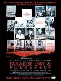 Picture of a movie: Paradise Lost 3: Purgatory