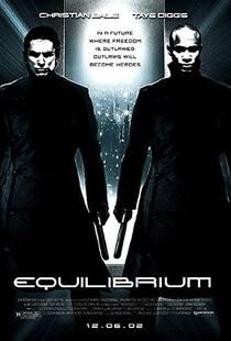Picture of a movie: Equilibrium