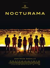 Picture of a movie: Nocturama
