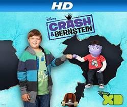Picture of a TV show: Crash & Bernstein