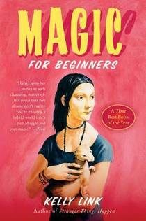 Picture of a book: Magic For Beginners