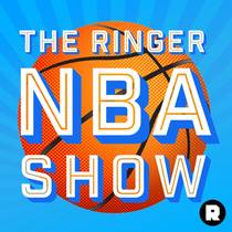 Picture of a podcast: The Ringer Nba Show