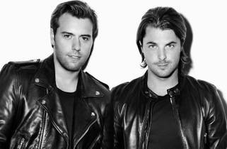 Picture of a band or musician: Axwell Λ Ingrosso
