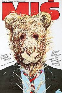 Picture of a movie: Teddy Bear