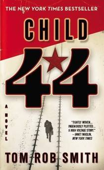 Picture of a book: Child 44