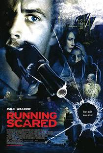 Picture of a movie: Running Scared