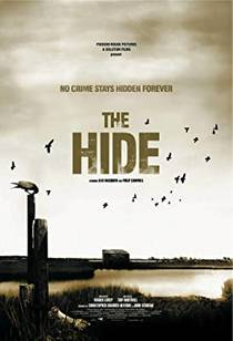 Picture of a movie: The Hide