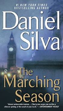 Picture of a book: The Marching Season
