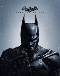 Picture of a game: Batman: Arkham Origins