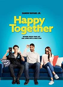 Picture of a TV show: Happy Together