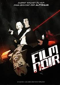 Picture of a movie: Film Noir