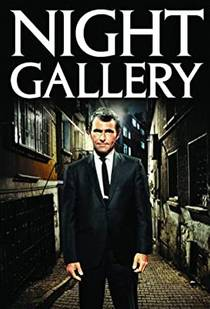Picture of a TV show: Night Gallery