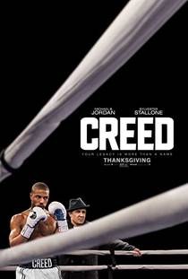 Picture of a movie: Creed