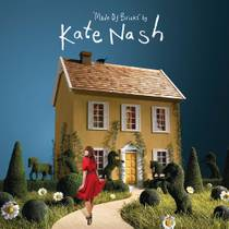 Picture of a band or musician: Kate Nash