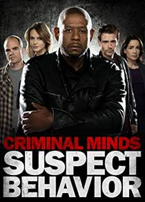 Picture of a TV show: Criminal Minds: Suspect Behavior