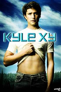 Picture of a TV show: Kyle Xy