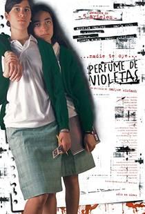 Picture of a movie: Nadie Te Oye: Perfume De Violetas