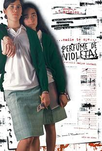Picture of a movie: Perfume