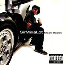 Picture of a band or musician: Sir Mix-A-Lot