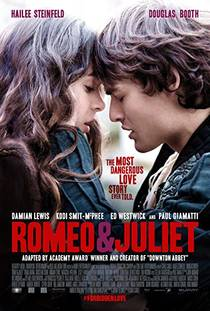 Picture of a movie: Romeo & Juliet
