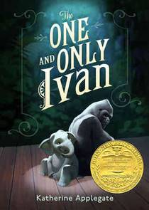 Picture of a book: The One And Only Ivan