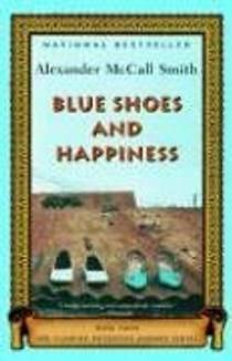 Picture of a book: Blue Shoes And Happiness