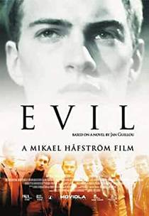 Picture of a movie: Evil