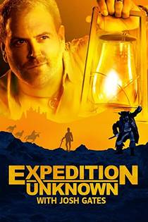 Picture of a TV show: Expedition Unknown