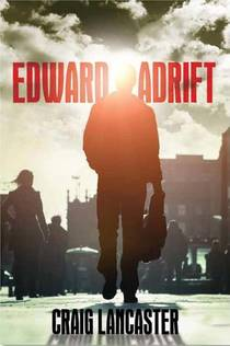 Picture of a book: Edward Adrift