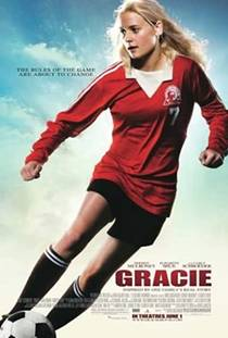 Picture of a movie: Gracie
