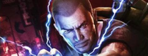 Image of Infamous 2