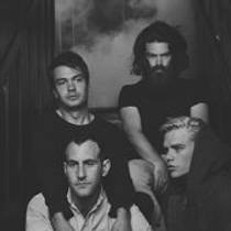 Picture of a band or musician: Preoccupations