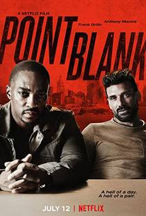 Picture of a movie: Point Blank