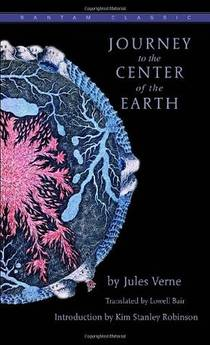 Picture of a book: Journey To The Center Of The Earth