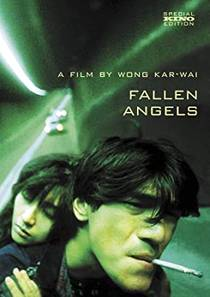 Picture of a movie: Fallen Angels