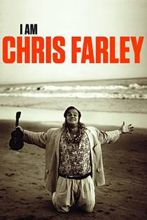 Picture of a movie: I Am Chris Farley