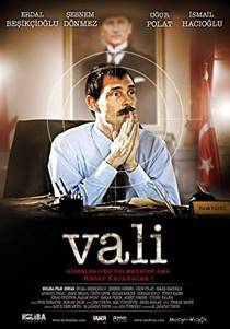 Picture of a movie: Vali - The Governor