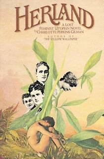 Picture of a book: Herland
