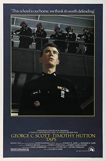 Picture of a movie: Taps