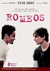 Picture of a movie: Romeos