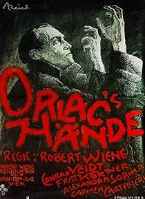 Picture of a movie: The Hands Of Orlac