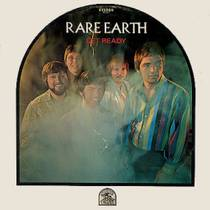 Picture of a band or musician: Rare Earth