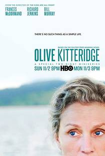 Picture of a TV show: Olive Kitteridge