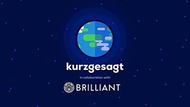 Picture of a TV show: Kurzgesagt: In A Nutshell