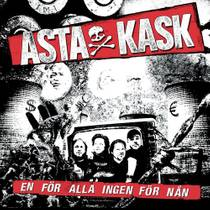 Picture of a band or musician: Asta Kask