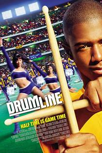 Picture of a movie: Drumline